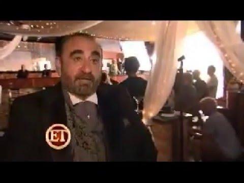 Borat's manager Ken Davitian talks, stays dressed, too! INTERVIEW