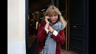 French Women Don T Get Fat Shopping On Rue Cler Best Market Street In Paris