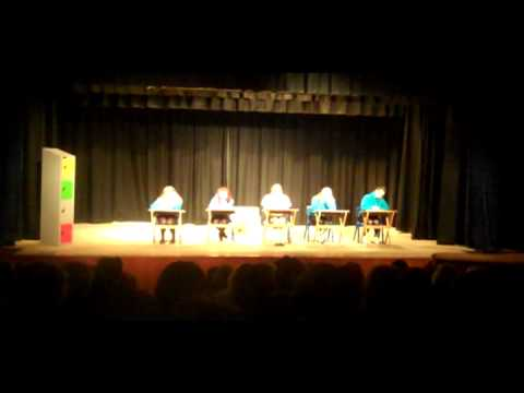 Wrong Direction Theatre Company presents 'Like, Comment, Report Abuse' filmed at The Cheadle Academy