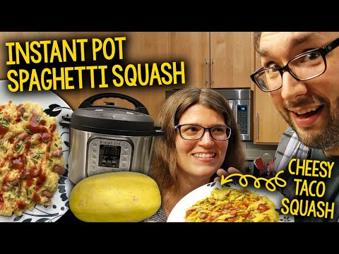 Featured Recipe Spaghetti Squash