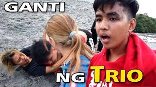 NAPURUHAN ANG SAKIT SA MATA - Team Batanghamog | SY TALENT ENTERTAINMENT | SY FAMILY