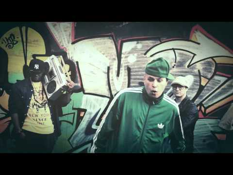 Aspects - Never Die (Prod by Snowgoons) Cutz by DJ Crypt VIDEO