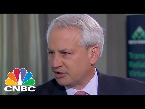 Virtu Financial CEO Doug Cifu On Bitcoin And Market Volatility | CNBC