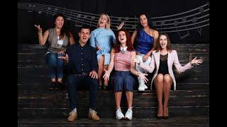 """Школа эстрадного вокала """"МУЗА"""". Уроки вокала для взрослых и детей в центре Киева."""