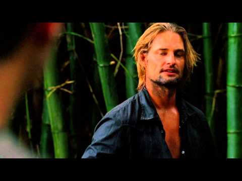 LOST - Sawyer about Jack's father