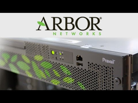 Pravail NSI Introduction with Rakesh Shah | Arbor Networks