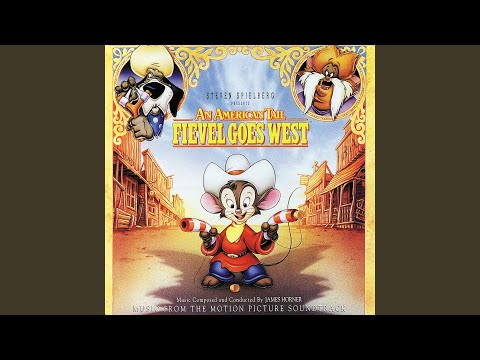 Way Out West (Fievel Goes West/Soundtrack Version)