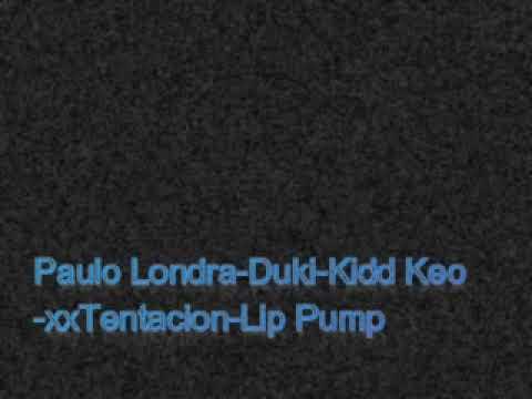enganchado♛𝓡𝓐𝓟♛Paulo Londra-Duki-Kidd Keo-xxTentacion-Lip Pump