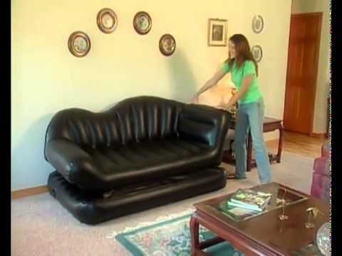 air lounge sofa bed bangladesh call 01972 445544 youtube. Black Bedroom Furniture Sets. Home Design Ideas