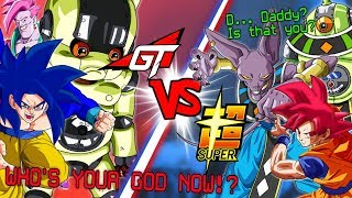 The GT vs Super Podcast Epi. 7