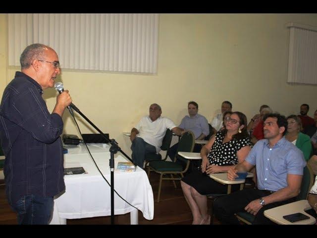 Salipa 2019 terá Marcelo Rubens Paiva e outros escritores; confira programação