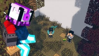 Animasi BeaconCream | Cara Pakai JETPACK (Minecraft Animation)