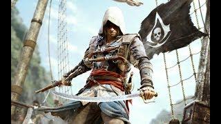 [大神] 刺客教條IV:黑旗 Assassin's Creed IV: Black Flag