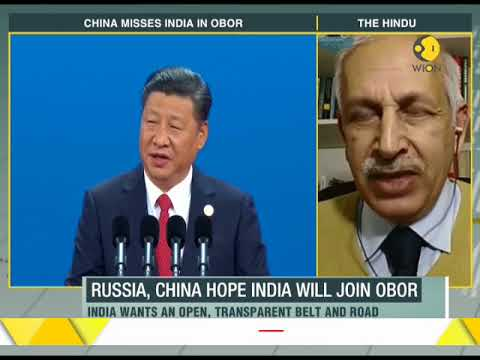 India and China off road: Chinese foreign minister raises issue with India