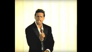 Watch Luis Miguel Amor Amor Amor video