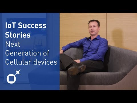 Customer Success Story: Briowireless Inc. Develops the Next Generation of Cellular Devices