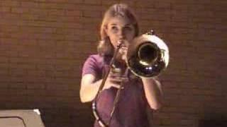 Stars & Stripes - Trombone