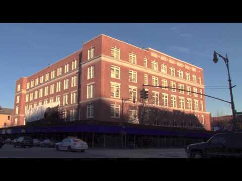 Mott Hall High School
