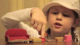 Багаж (С. Маршак) - Мини-фильм 2012