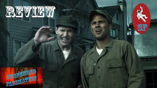 Project Blue Book S01E06 The Green Fireballs - Review