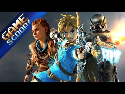 The Next Few Months Will Be Incredible for Games - Game Scoop!
