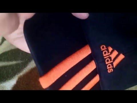 Adidas бейсболка, кепка видеообзор