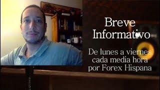 Breve Informativo - Noticias Forex del 21 de Febrero 2019