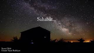 Video IKHLAS - Ust. Yayat Rukhiyat download MP3, 3GP, MP4, WEBM, AVI, FLV Mei 2018