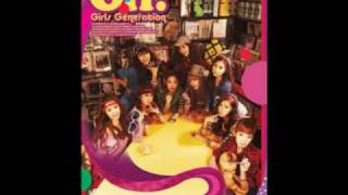 Oh!-Girls Generation(SNSD)HQ