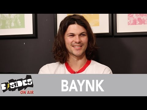 BAYNK Talks Upcoming New Music, Managing Independent Career