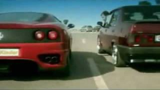 Ferrari Sahin kapismasi