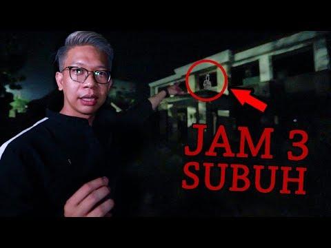JANGAN PERNAH MAIN INI DISINI JAM 3 SUBUH!!!
