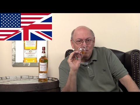 Whisky Review/Tasting: Dewar's White Label