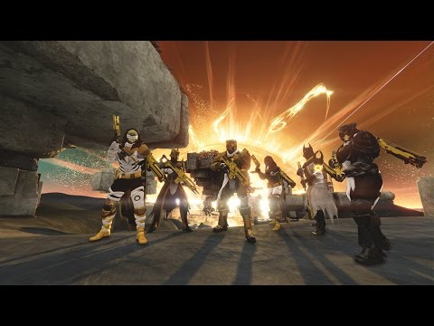 Here's All The New Content In 'Destiny's' Upcoming 'House Of Wolves'