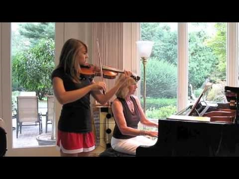 Phantom Of The Opera All I Ask Of You Violin And Piano Cover Youtube