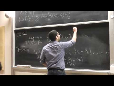Combinatorics of Distance Covariance  Inclusion Minimal Maximizers part 1