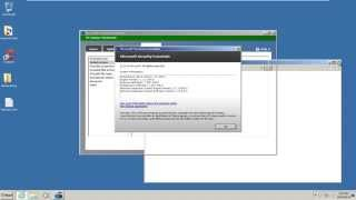 Microsoft Security Essentials 4.6 Final Test and Review