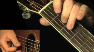 RED RIVER VALLEY: Easy Guitar Lesson + TAB! by GuitarNick