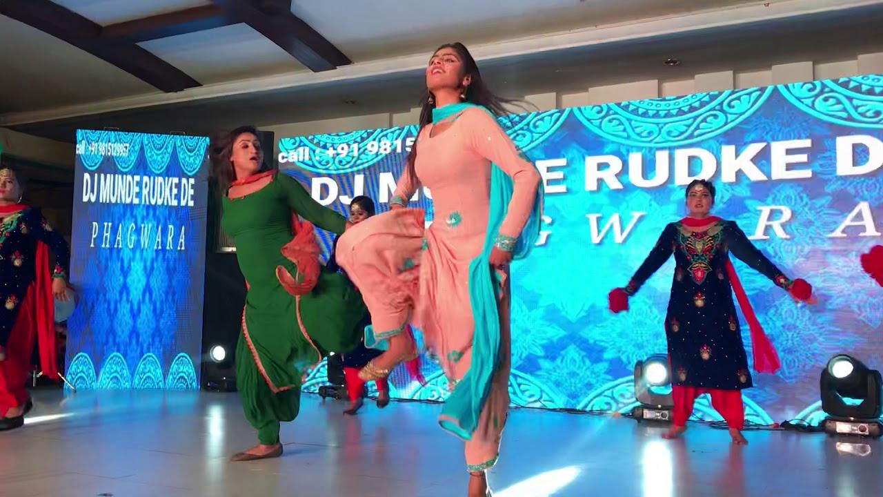 Kisaan Anthem | New Song 2021 | Performance Beautiful Artist | Dj Munde Rudke De 2021 | Best Punjabi