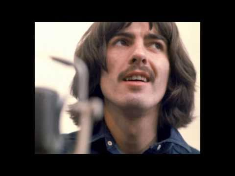 run of the mill - george harrison