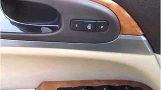 2012 Buick Enclave Used Cars Bogalusa LA