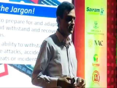 Mr. Vittal Raj R, Director on International Board - ISACA
