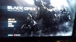 How to get mods on Call Of Duty Black Ops 2 (xbox 360 and ps3 only)