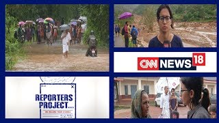 Reporters Project | Who Is to Blame for Kerala's Deadly Landslides?
