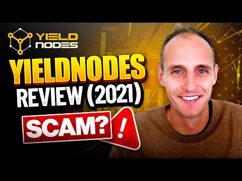 How To Earn Bitcoin In 2020? Yieldnodes Review - Get Free Coins Monthly On Complete Autopilot!
