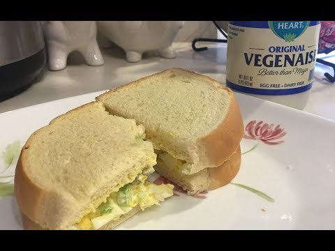 Pregnancy Cravings | Egg Salad Sandwich | Oh Baby Thursday