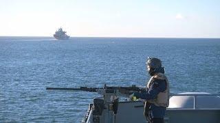 Gefecht auf See