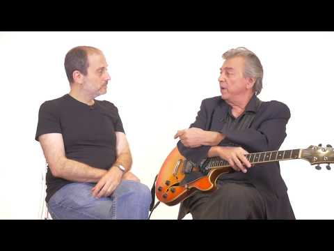 Jack Wilkins Interview - Presented By TAGA Publishing