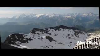 L'été à l'Alpe d'Huez