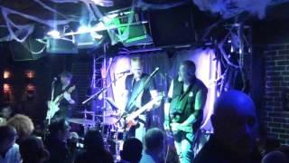 Black betty (RAM-JAM) cover live-groupe de reprise rock FCOM